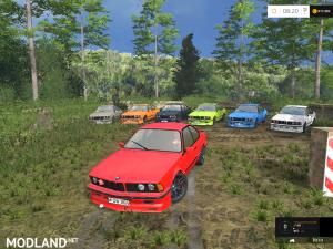 BMW M635CSL v 1.0, 1 photo