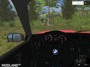 BMW M635CSL v 1.0, 4 photo