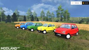 Fiat 126p 650E, 2 photo