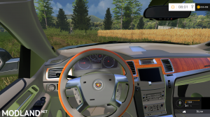 Cadillac Escalade Stock v 1.0, 2 photo