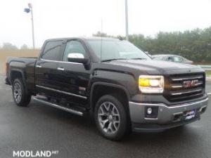GMC sierra 1500 v 2.2, 2 photo