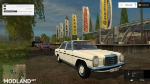 Mercedes Benz v 1.1, 2 photo