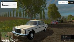 Mercedes Benz v 1.1, 1 photo
