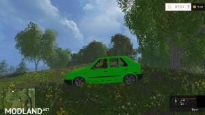Nissan Micra K10 v 2.0 Last Edition, 1 photo