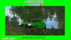 Nissan Micra K10 v 2.0 Last Edition, 8 photo