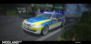 Police Vehicle (German) by B3NNY & Pimmm (1.0), 3 photo