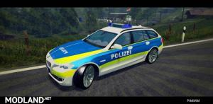 Police Vehicle (German) by B3NNY & Pimmm (1.0), 2 photo