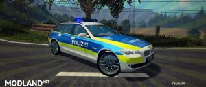 Police Vehicle (German) by B3NNY & Pimmm (1.0)