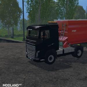 Volvo 4x4