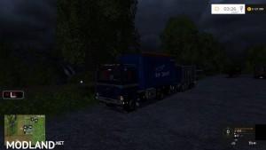 Volvo F12 HKL v 1.0 Multi Container, 6 photo