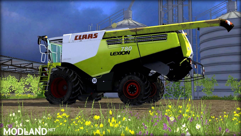 Claas Lexion 780 v 2.0 FarmingSimulator2015Game%202015-02-02%2017-47-17-529_ModLandNet