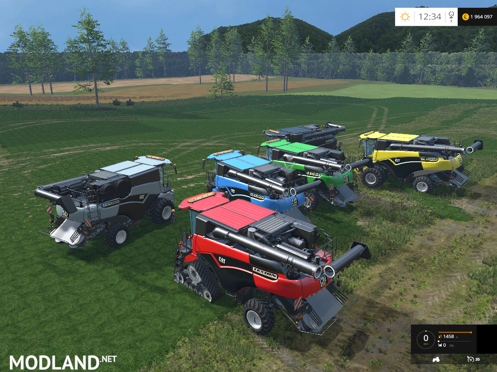 Cat Lexion 1090 HDR Dyeable 8 Pack v 1.4 FsScreen_2015_04_09_21_31_09_ModLandNet