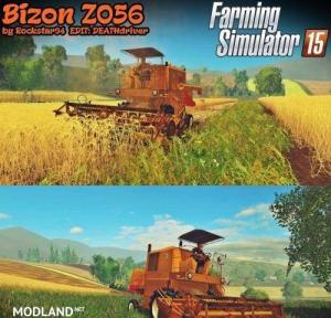BIZON Z056 COMBINE, 1 photo