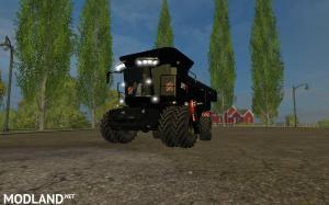 Grov Harvester v 1.0, 3 photo