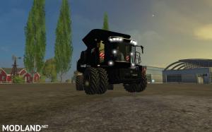 Grov Harvester v 1.0, 1 photo