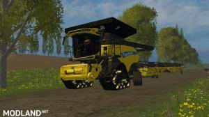 New Hooland CR1090 v4 FINAL EDITION, 1 photo