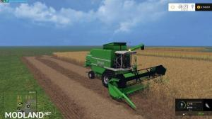 Deutz Fahr Topliner 4080 HTS v 1.0, 2 photo