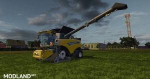 New Holland CR 10.90 v 2.0, 1 photo