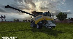 New Holland CR 10.90 v 2.0, 2 photo