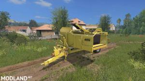Ropa Tiger Potato Harvester v 1.0, 1 photo