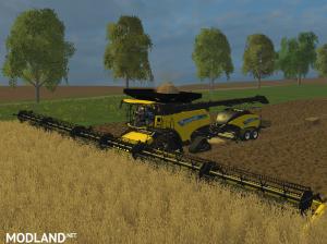 New Hooland Cr10.90 v 3.2, 3 photo