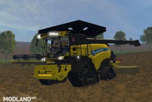 New Hooland Cr10.90 v 3.2, 1 photo