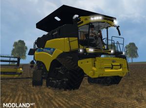 New Hooland Cr10.90 v 3.2, 2 photo