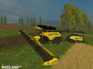 New Hooland Cr10.90 v 3.2, 4 photo