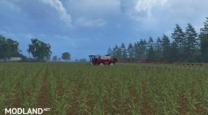 Agrifac Condor Sprayer v 1.0, 2 photo