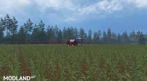 Agrifac Condor Sprayer v 1.0