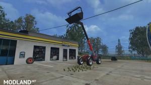 Case Farmlift 632 pack v 1.0, 4 photo