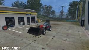 Case Farmlift 632 pack v 1.0, 8 photo