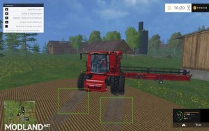 Case IH Axial Flow 9230 Twin Wheels Edition v 1.1, 2 photo