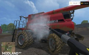 Case IH Axial Flow 9230 Twin Wheels Edition v 1.1, 3 photo