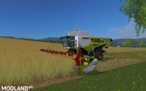 Claas Lexion 760TT Washable + FULL, 5 photo
