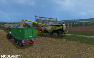 Claas Lexion 760TT Washable + FULL, 6 photo