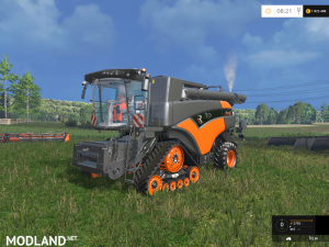 New Holland Multifruit v 2.0, 1 photo