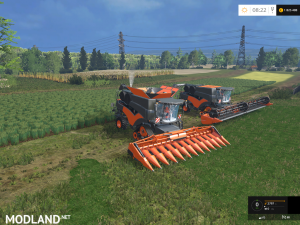 New Holland Multifruit v 2.0, 4 photo