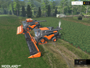 New Holland Multifruit v 2.0, 5 photo