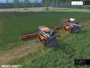 New Holland Multifruit v 2.0, 2 photo