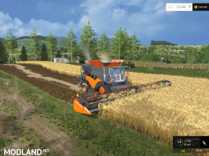 New Holland Multifruit v 2.0, 3 photo