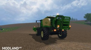Krone Baler Prototype v 3.0 , 10 photo