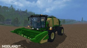 Krone Baler Prototype v 3.0 , 12 photo
