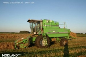 Krone Baler Prototype v 3.0 , 15 photo