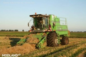 Krone Baler Prototype v 3.0 , 16 photo