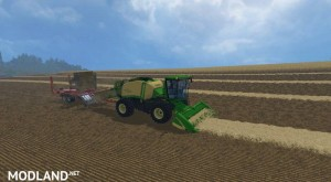 Krone Baler Prototype v 3.0 , 4 photo