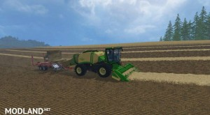 Krone Baler Prototype v 3.0 , 6 photo