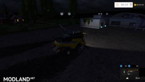 New Holland CR10.90 v 1.0.1, 10 photo