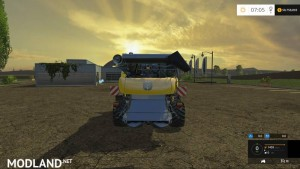 New Holland CR10.90 v 1.0.1, 11 photo
