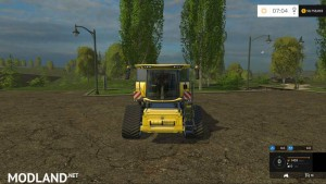 New Holland CR10.90 v 1.0.1, 12 photo